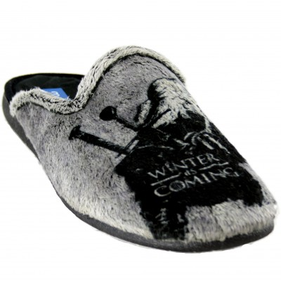 Muro 9814 - Slippers To Be...