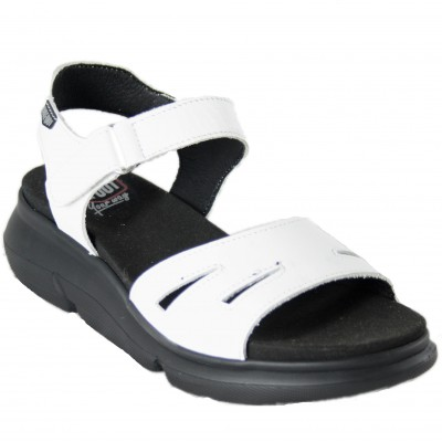 On Foot 90302 - White...