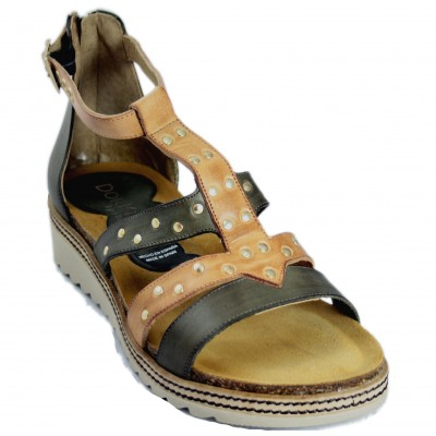 Dorking D8539 - Khaki Brown...