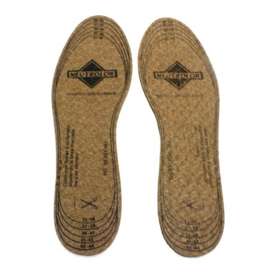 Shoe Insole Cairon - Neutrolor