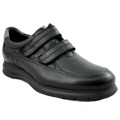 Fluchos F0608 - Black Men's...