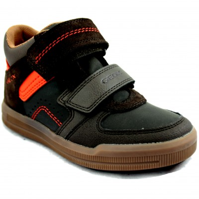 Geox Arzach - Casual Shoes...