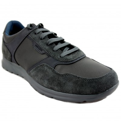 Geox Damian - Casual Black...