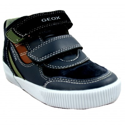 Geox Kilwi - Kids' Leather...