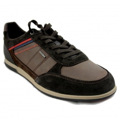 Geox Renan - Men's Casual...