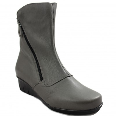 Valerias 5558 - Dark Gray...